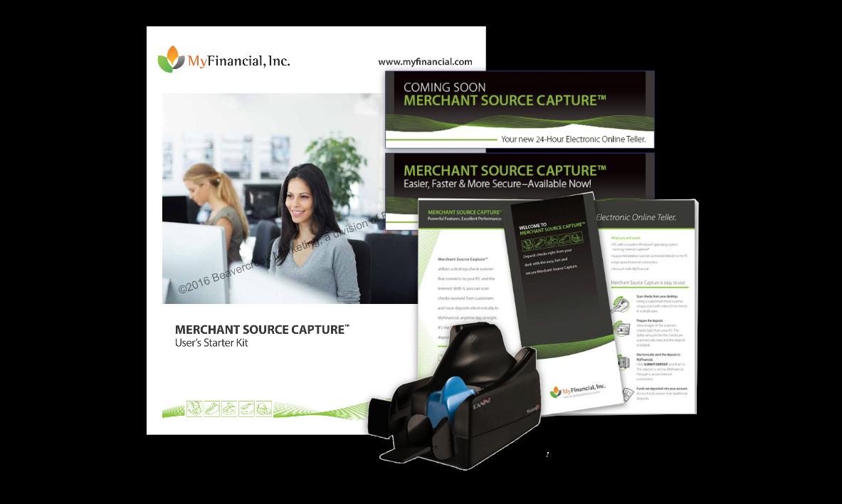 Merchant Source Capture -