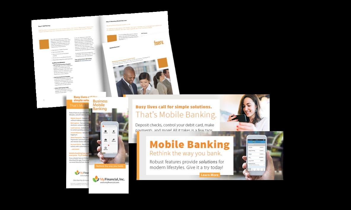 Mobiliti™ and Mobiliti Business™ -