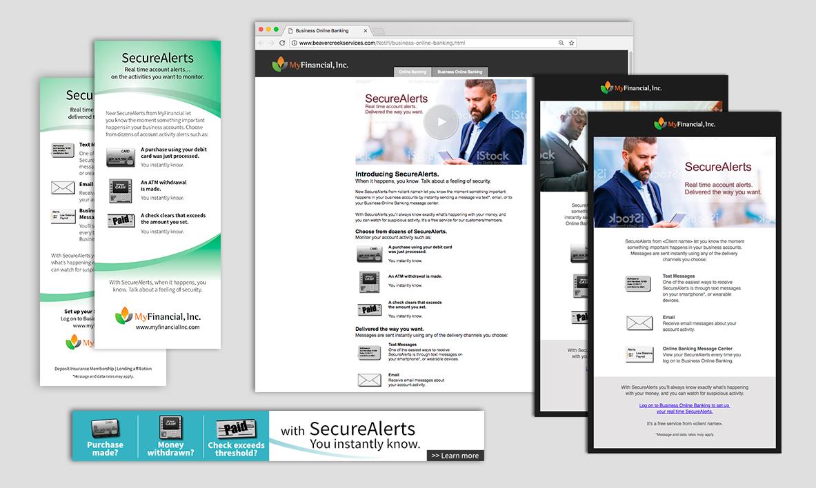 Notifi℠ Business Real-time Alerts -