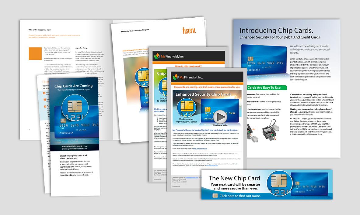 EMV Chip Card - Communication and Education Program