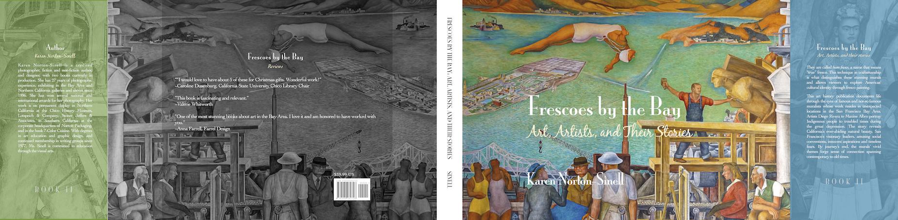 Frescoes - Hardcover - Book II - FINAL HCOVER - 10 12 17.jpg