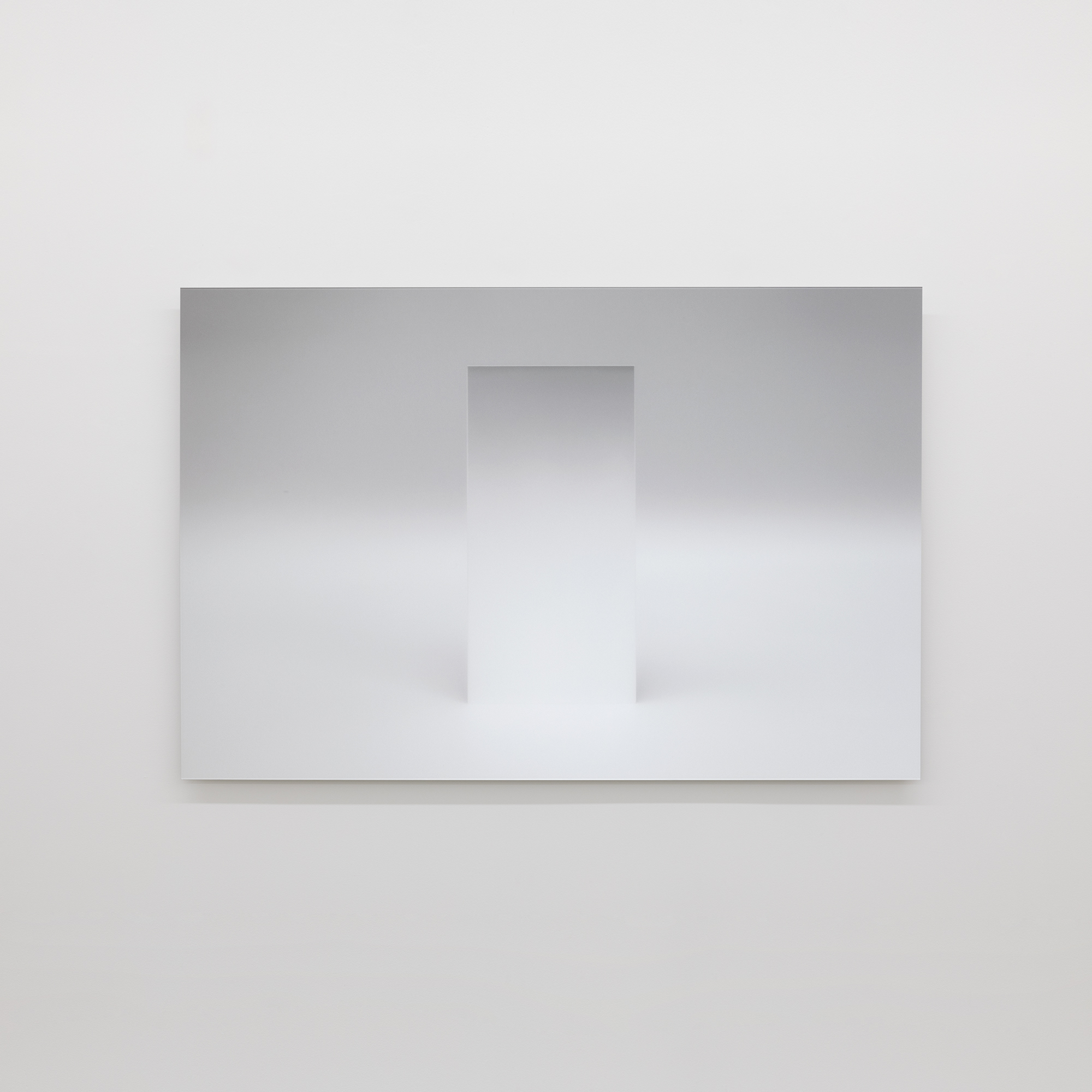 "Caroline Cloutier,  Plénitude , 2017, digital print mounted under plexiglass, 32 x 47"" (82 x 120 cm)"