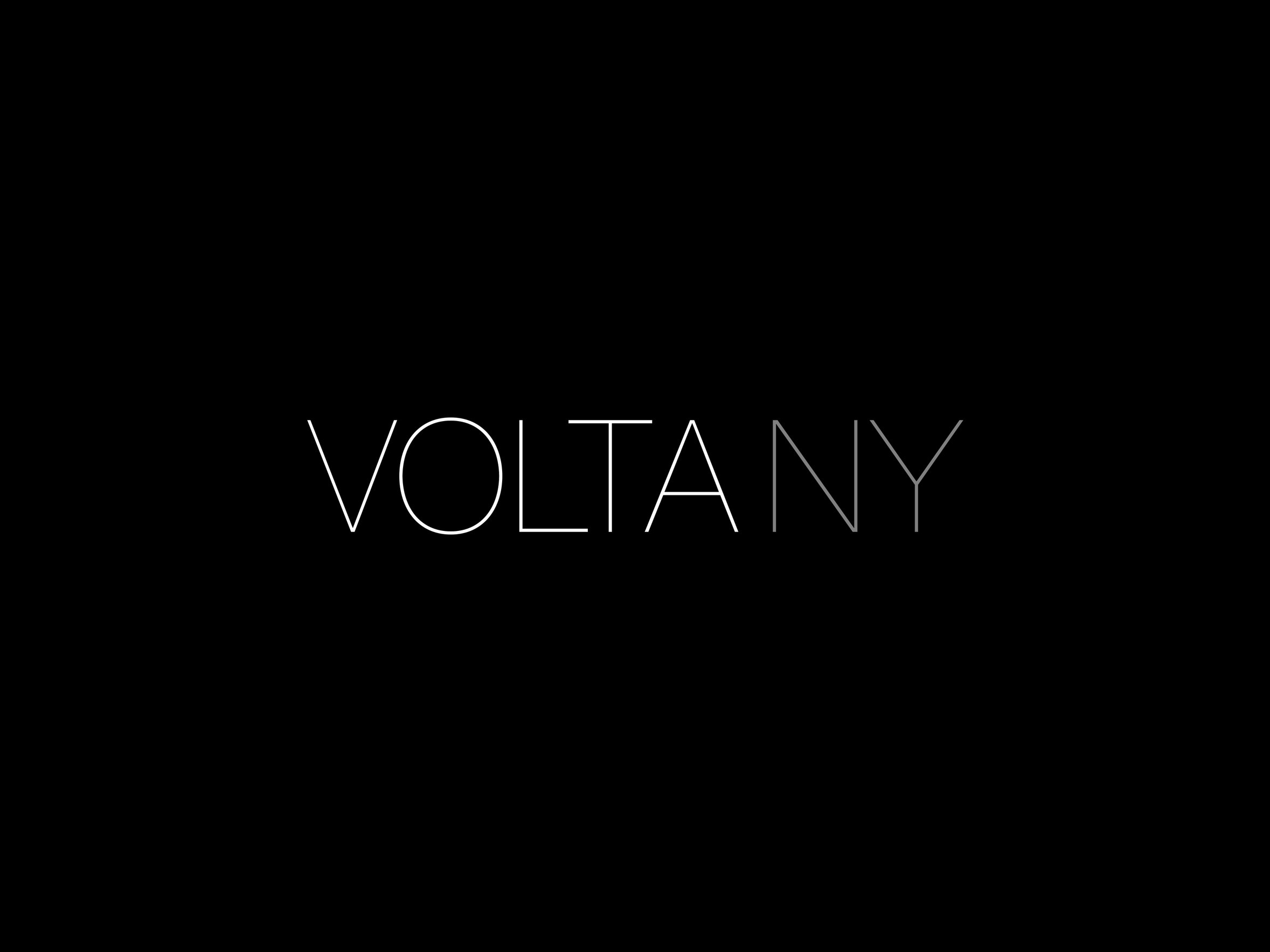 VOLTA NY   From March 7 to 11, 2018 @ PIER 90,   12th Avenue (At W 50th Street)