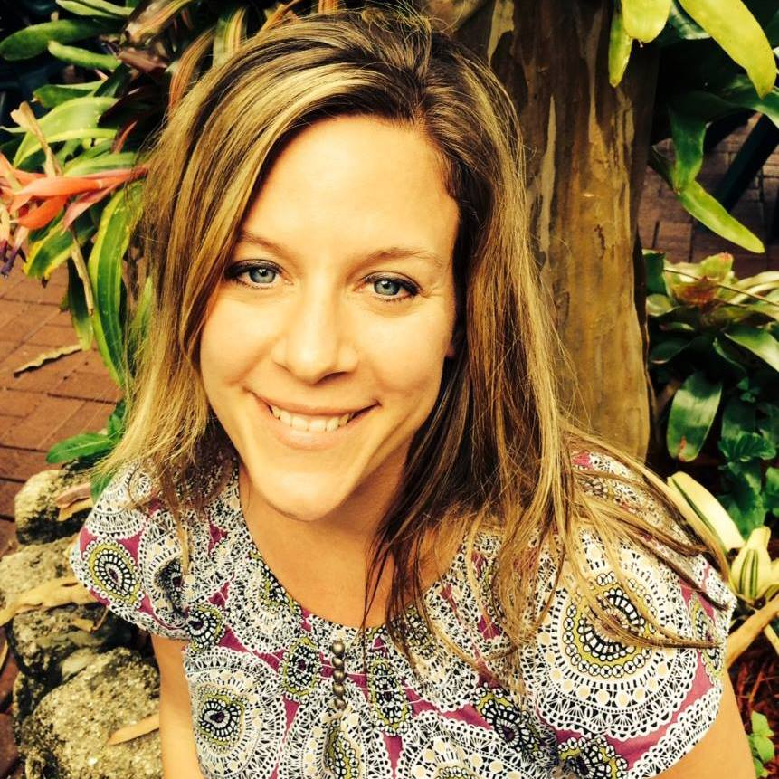 Dr. Brandi Whitehouse - Chiropractor / Wellness Coach / Aromatherapy