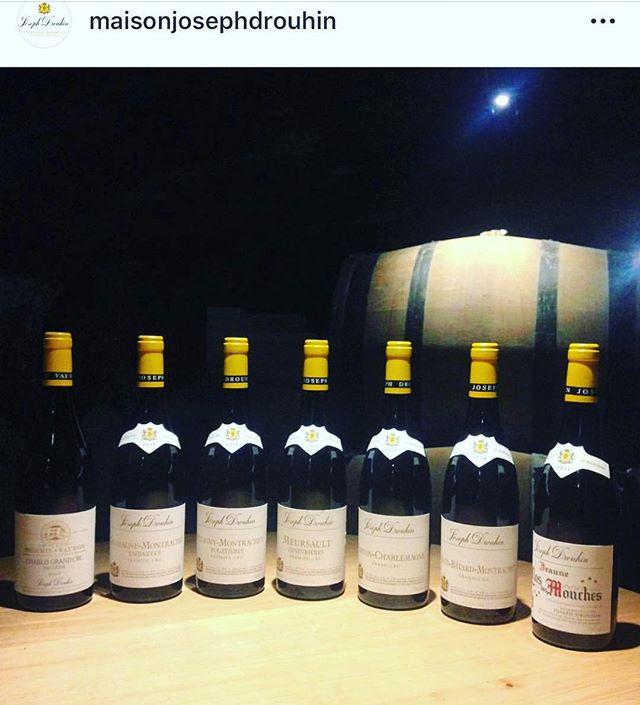 Chardonnay all Friday!