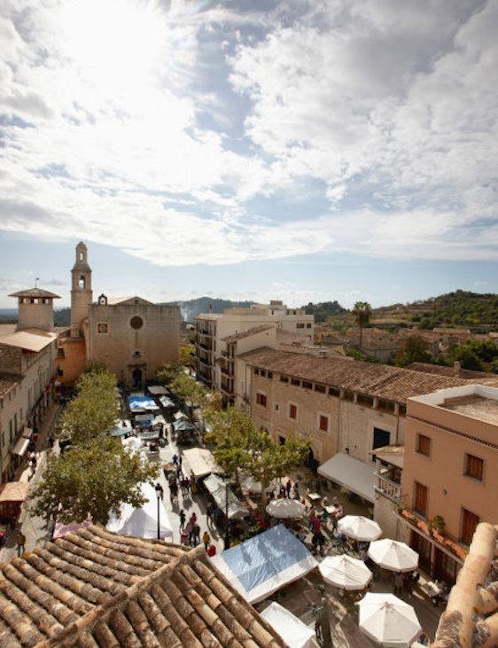 Mallorca Inland