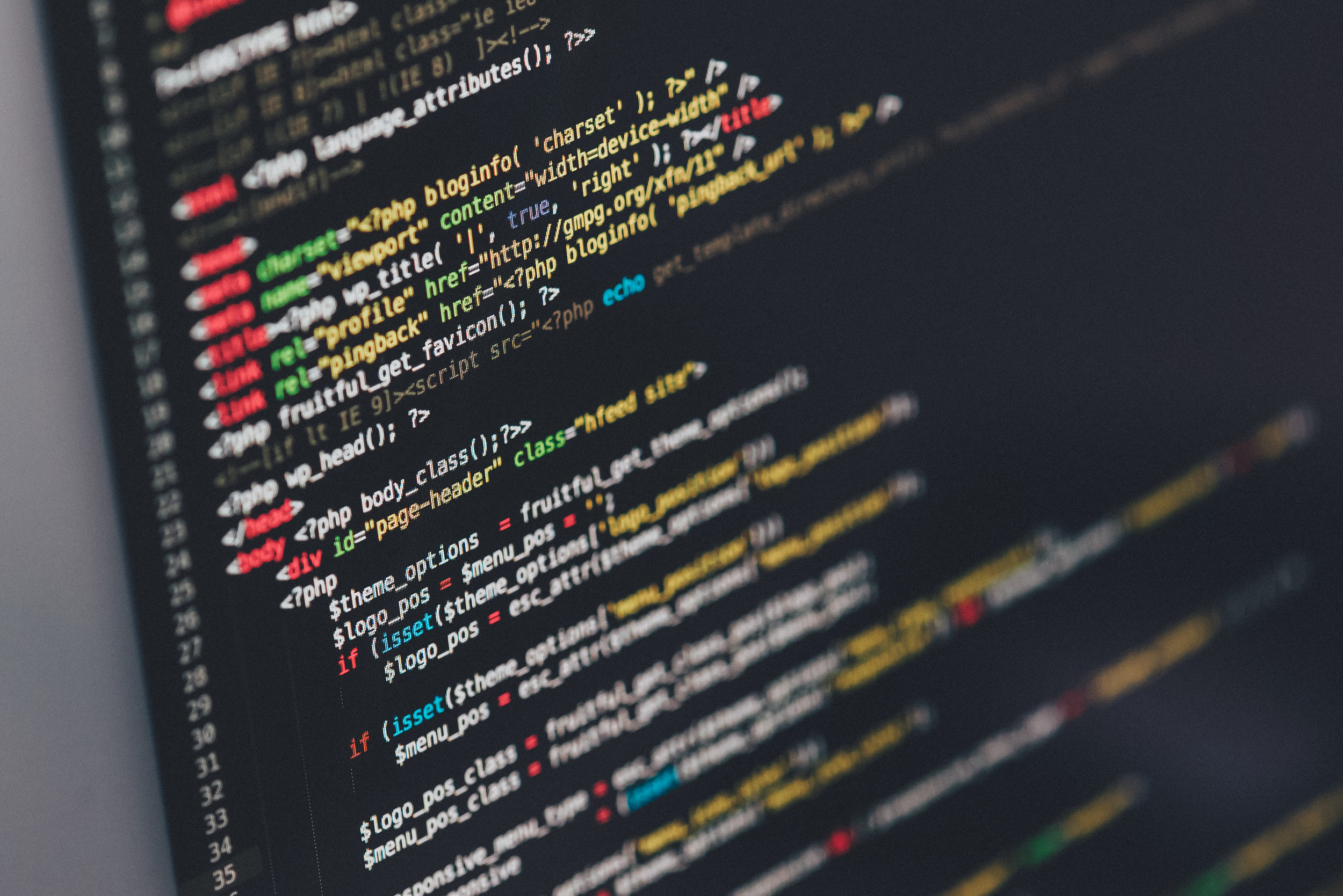 Software Engineering -
