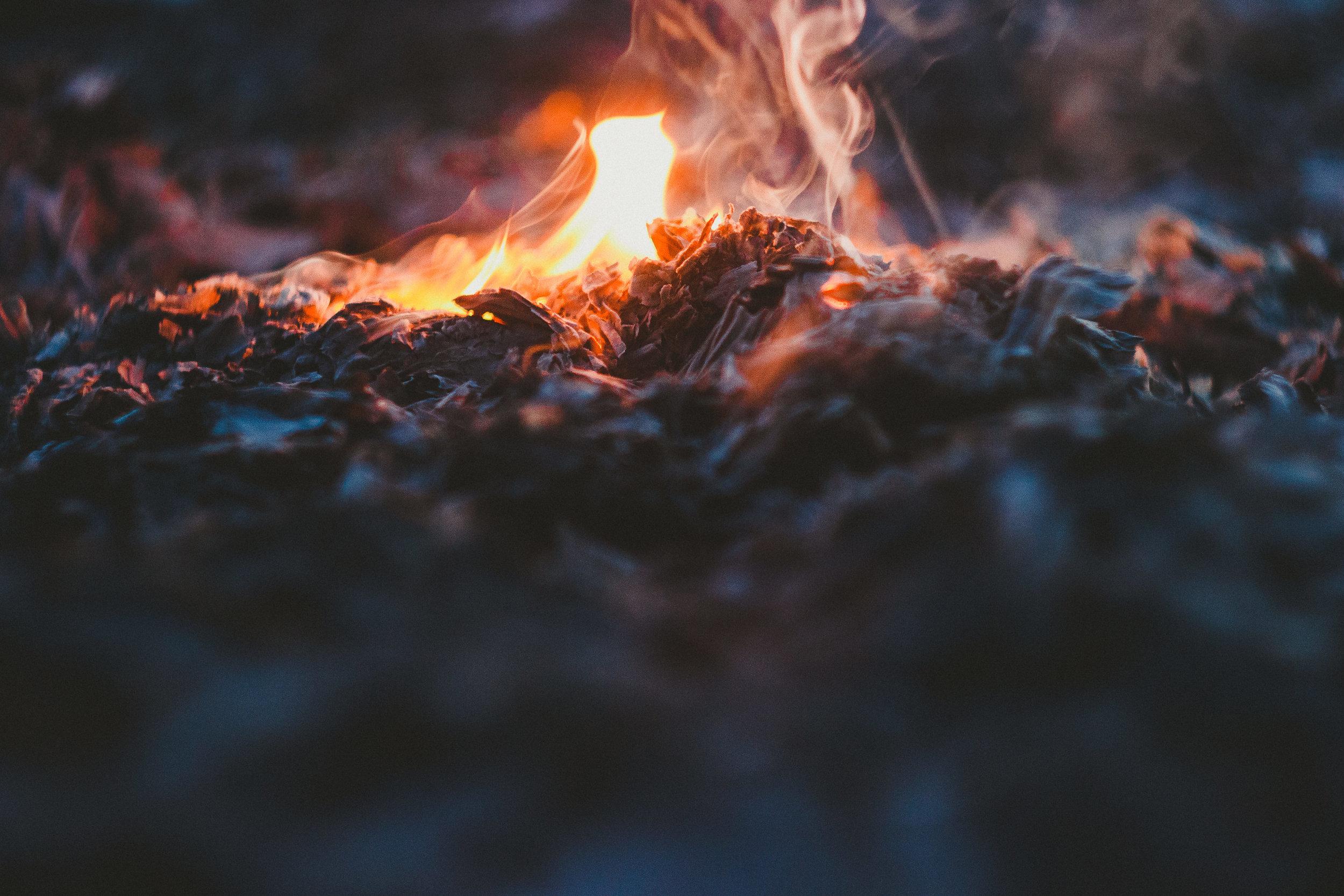 Fire Suppression -