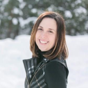 Treasurer - Jenny Denk, SPHR | St Luke's Health System
