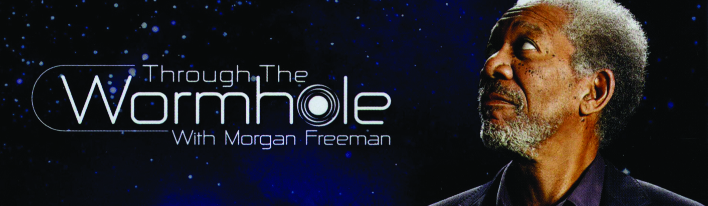 Hosted by Morgan Freeman, the Emmy nominated series explores the deepest mysteries of existence - the questions that have puzzled mankind for eternity by bringing together the brightest minds and best ideas from the very edges of science - Astrophysics, Astrobiology, Quantum Mechanics, String Theory, and more - to reveal the extraordinary truth of our Universe.