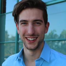 JOSEPH CALINDA  Executive Assistant