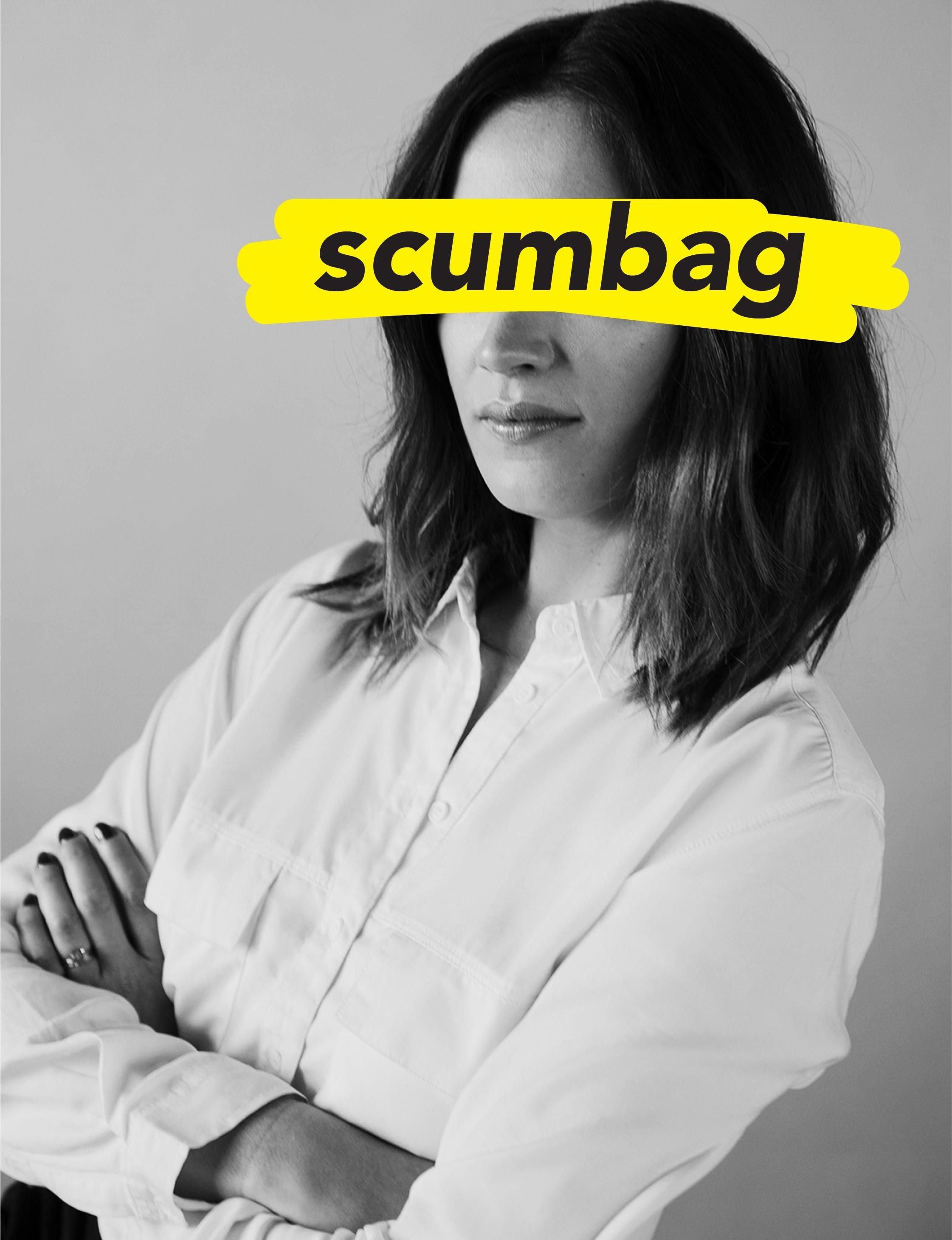 Jenny Fancy Millennial Scumbags The Fancys