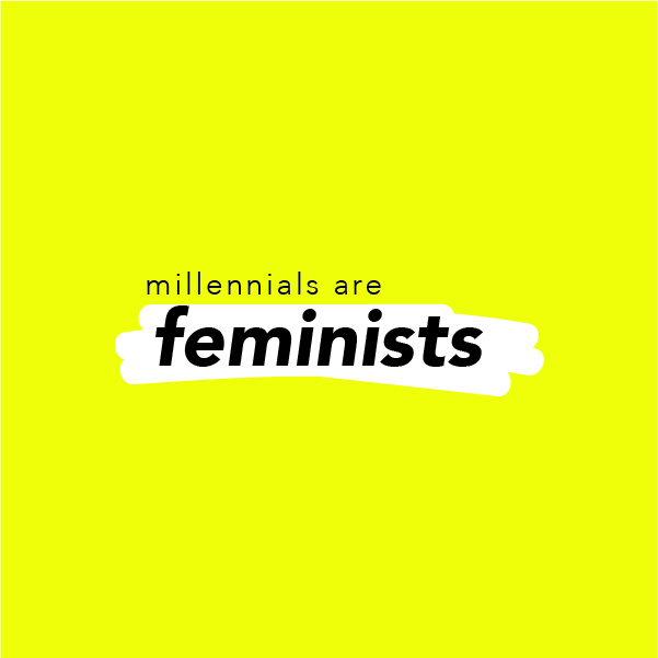 Millennial Scumbags with The Fancys Millennials are FEMINISTS