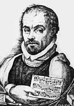 Alonso Lobo (1555-1617)