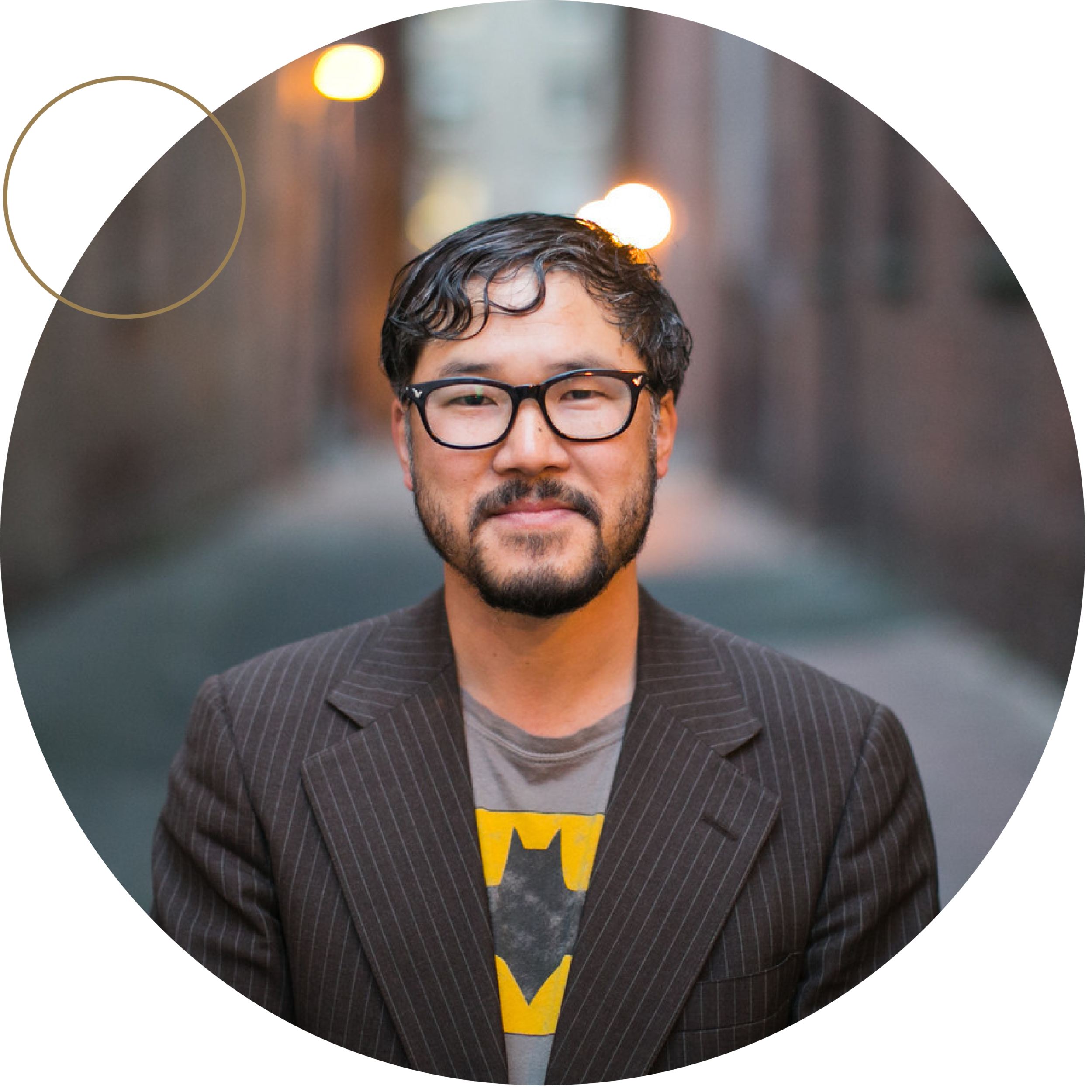 Eugene Cho - Eugene Cho is the founder and former Senior Pastor of Quest Church – an urban, multi-cultural and multi-generational church in Seattle, Washington. Rev. Cho's many passions involve leadership, justice, the whole Gospel, and the pursuit of God's Kingdom here on this earth.