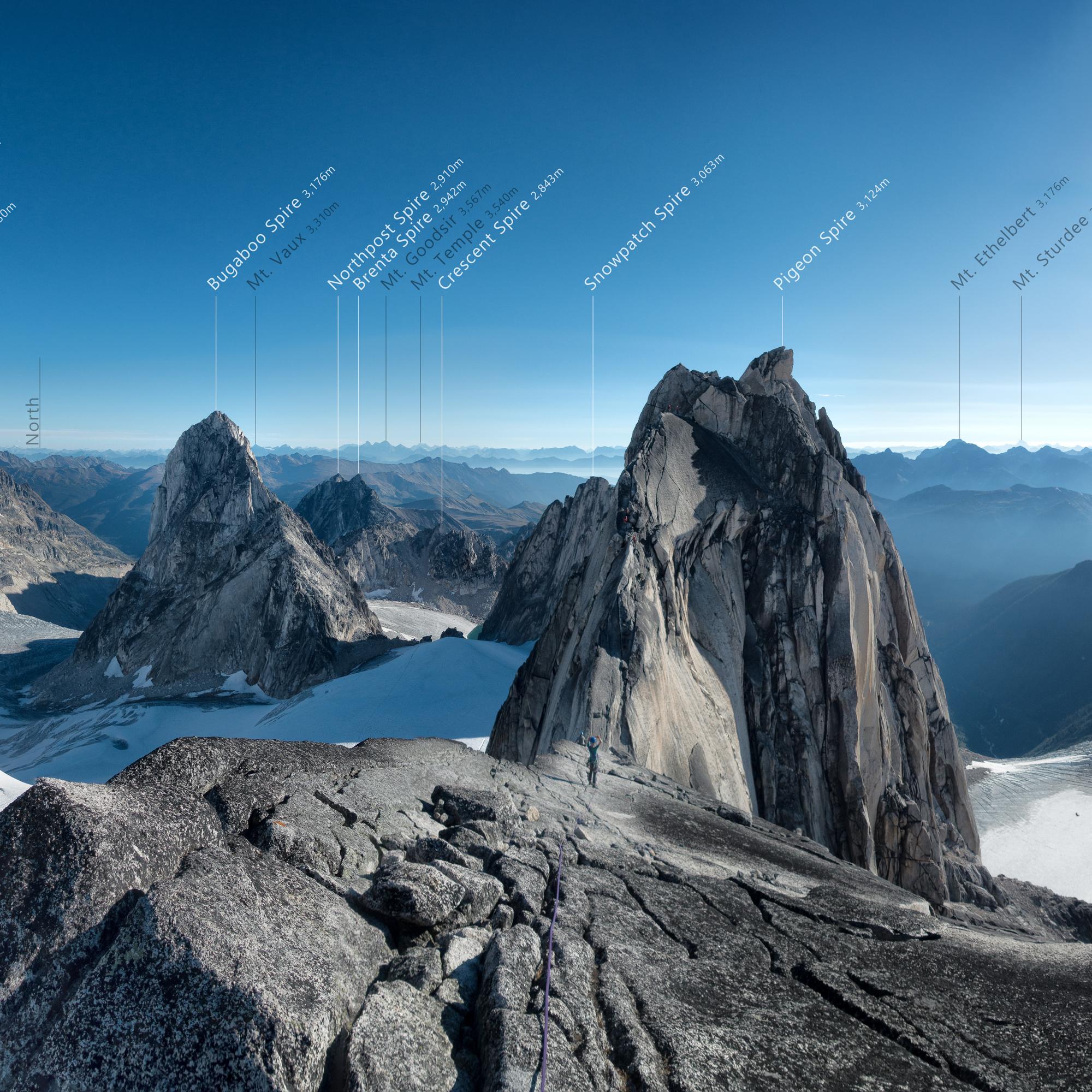 Canada - Panoramas & Photography