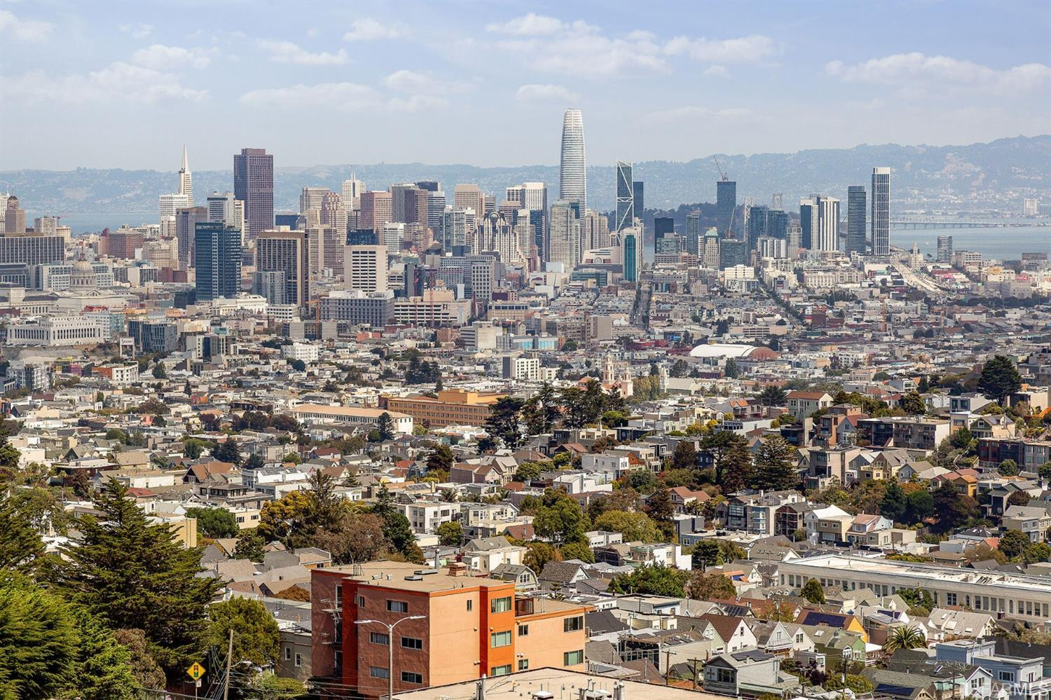 SOLD - 15 Perego Terrace #5, San Francisco, CA3bed/2bath, 1470 sf$1,368,000Represented BuyersPreemptive Offer, 21 day close