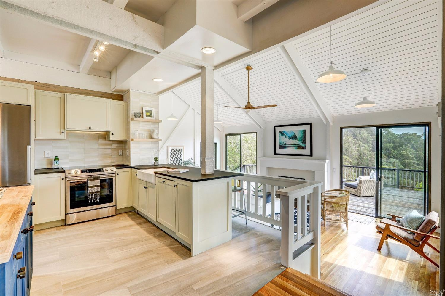 SOLD - 1003 Trillium Lane, Mill Valley, CA3 bed/ 2 bath, 1639 sf$1, 400,000Represented SellersMultiple offers, quick close