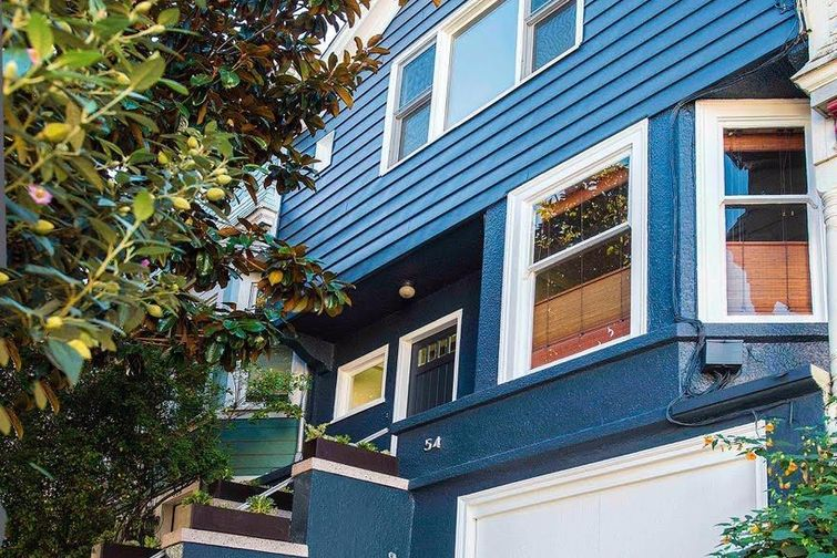 SOLD - 54 Fair Ave, San Francisco, CAMulti-Family Building$1,721,213Represented Seller, multiple offers, no contingencies, quick close
