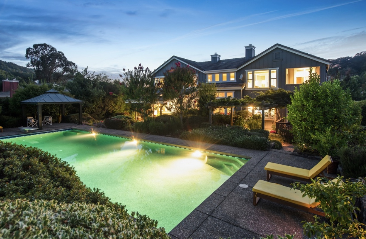SOLD - 25 Saddle Wood Dr, Novato6 bed/ 5 bath, 4196 sf$2,000,000Represented BuyersOff market listing