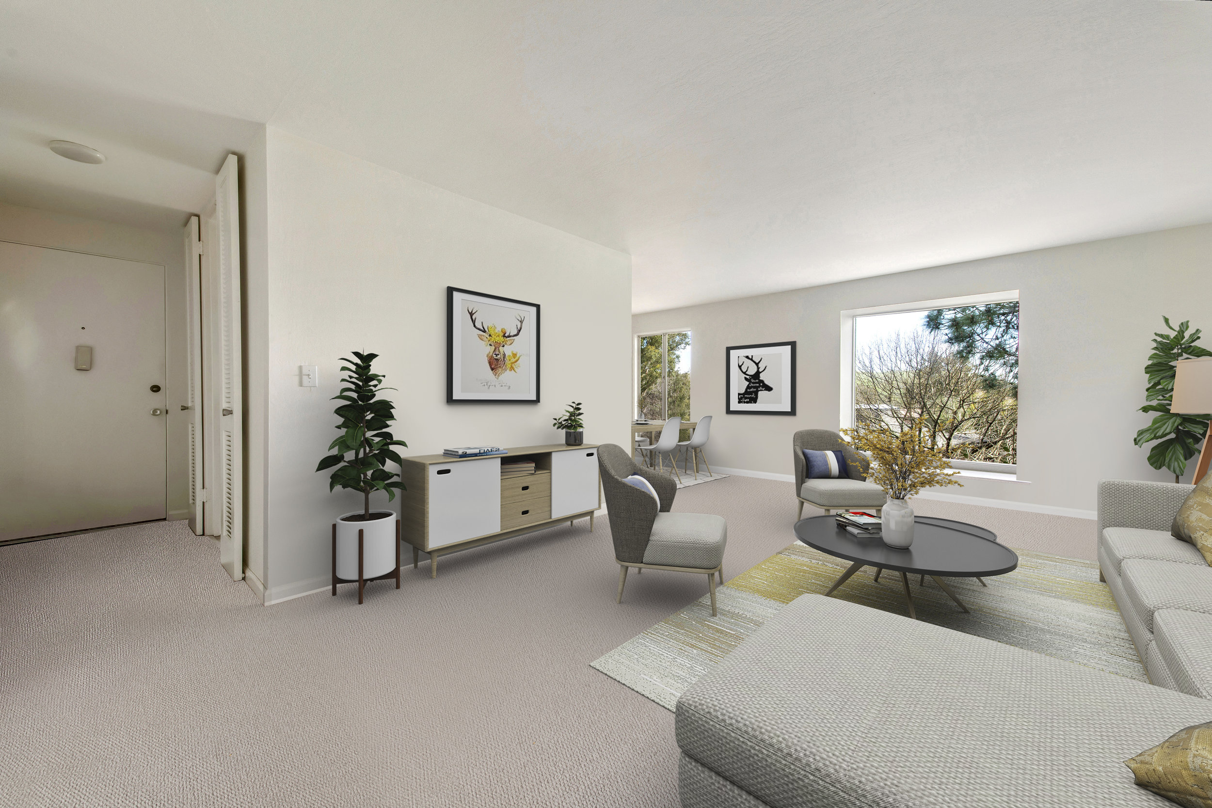 SOLD - 9 Forest Lane, San Rafael, CA1 bed/ 1 bath$420,000Represented Sellers28 days on market, sold at full ask