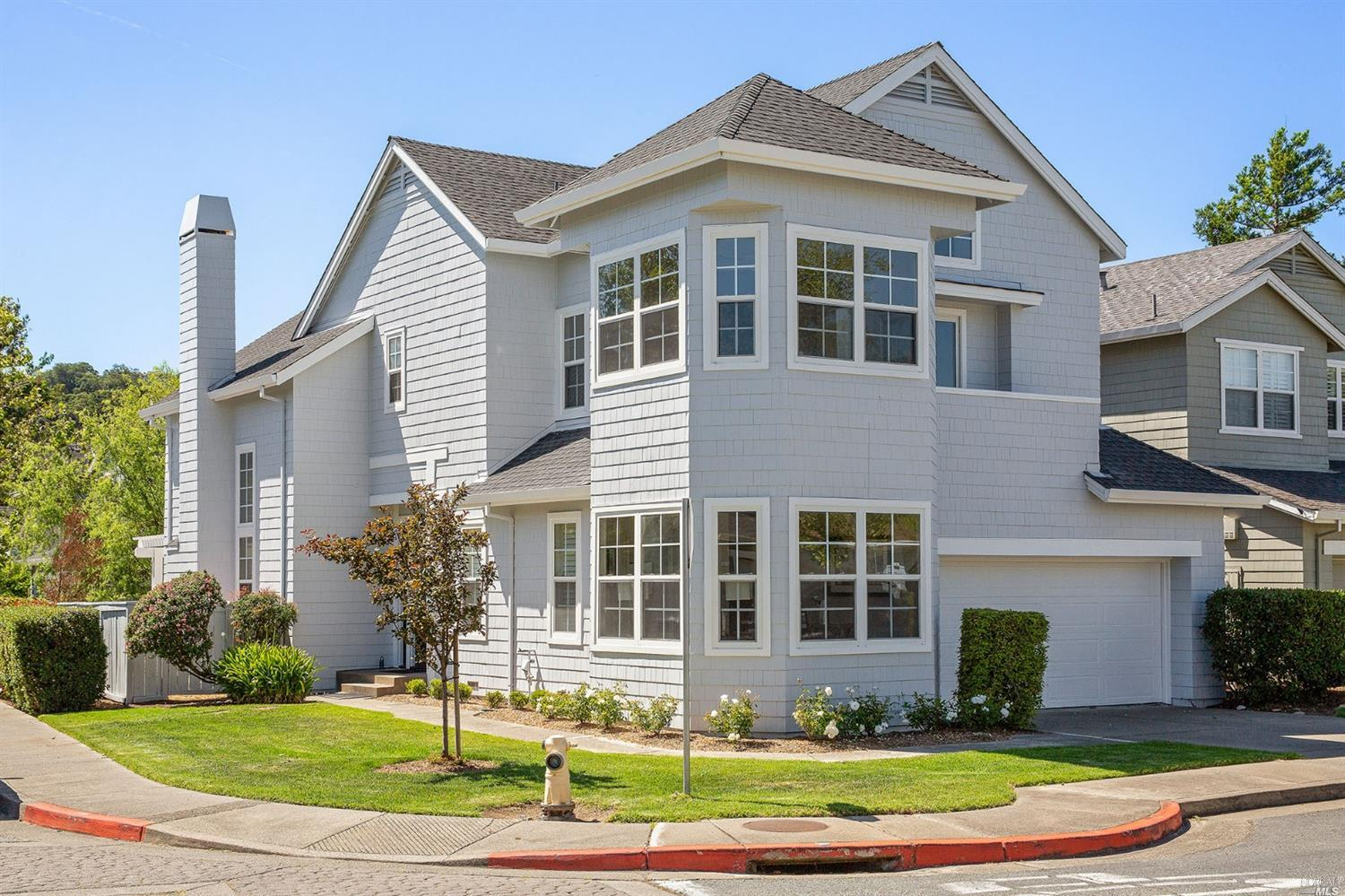 SOLD - 2 Edgewater Ct, San Rafael4 bed/ 3 bath, 2745 sf$1,049,000Represented Buyers, 21 day close, negotiated $8000 credit at close of escrow.