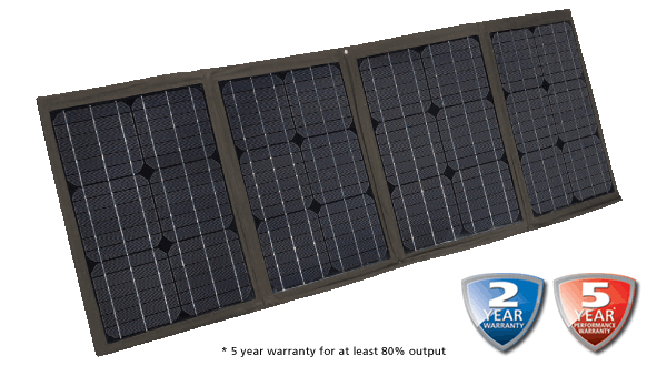 High performance monocrystalline cells  The most efficient technology available to harness more of the sun's power. The panels feature a scratch resistant matt coating for enhanced durability.