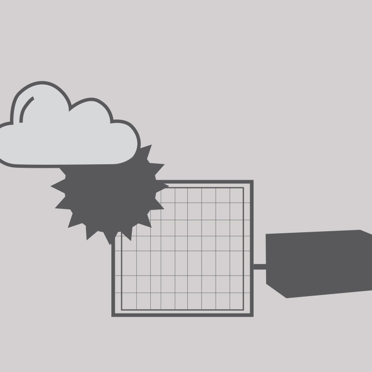 MPPT Solar Input