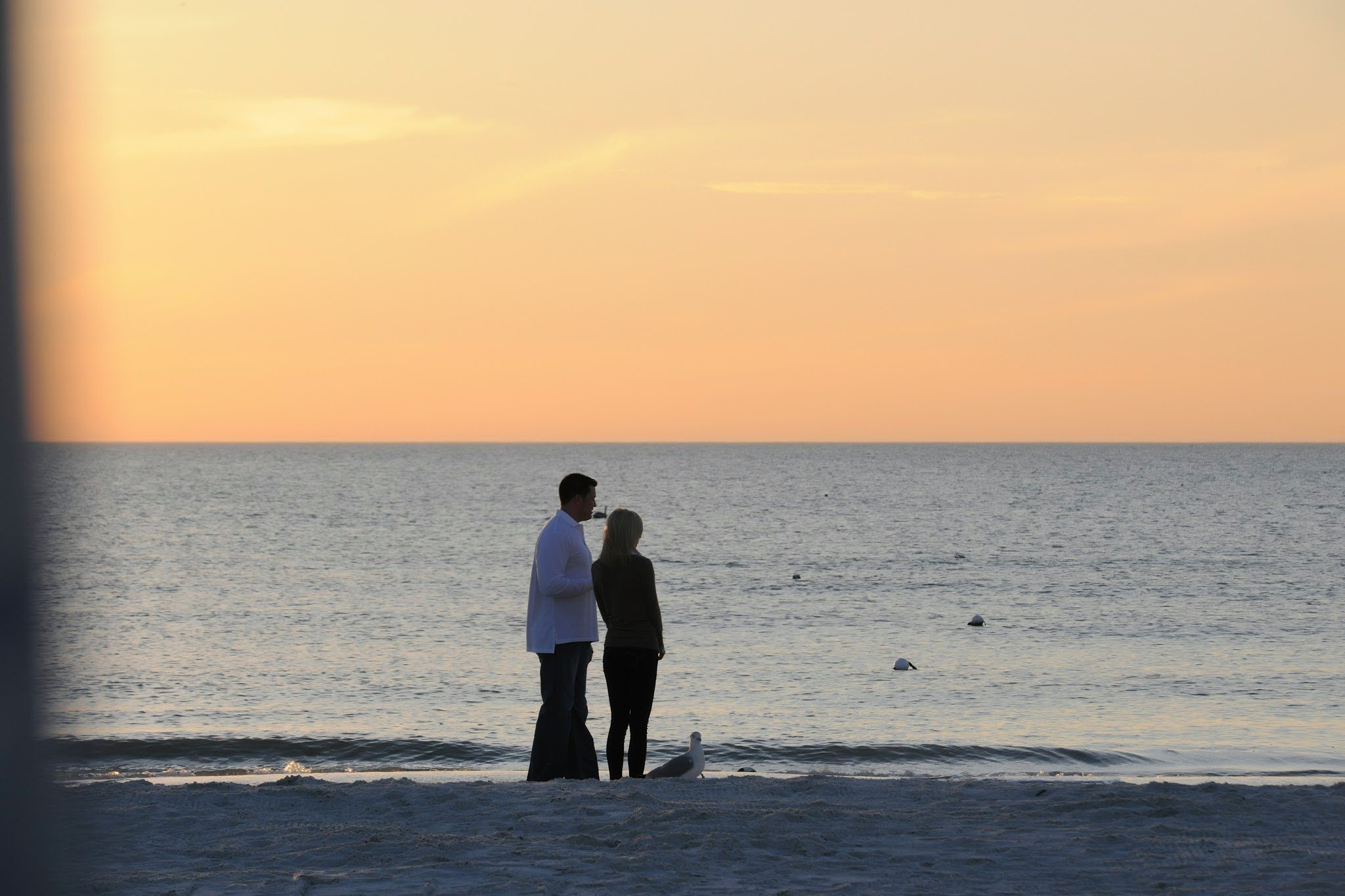 The Pink Palace Proposal | House Full of Summer - A romantic beach proposal at the Don CeSar on St. Pete Beach, Florida,  sand sculpture proposal, beach engagement, sunset proposal on the beach, secret photographer