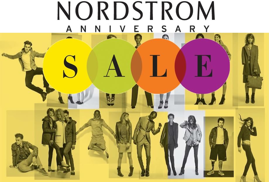 Tips to shop the Nordstrom Anniversary Sale, featured by top US fashion blog, Life of a Sister