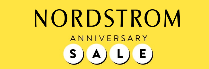 Best $50 and Under From the Nordstrom Sale by Las Vegas fashion bloggers Life of a Sister