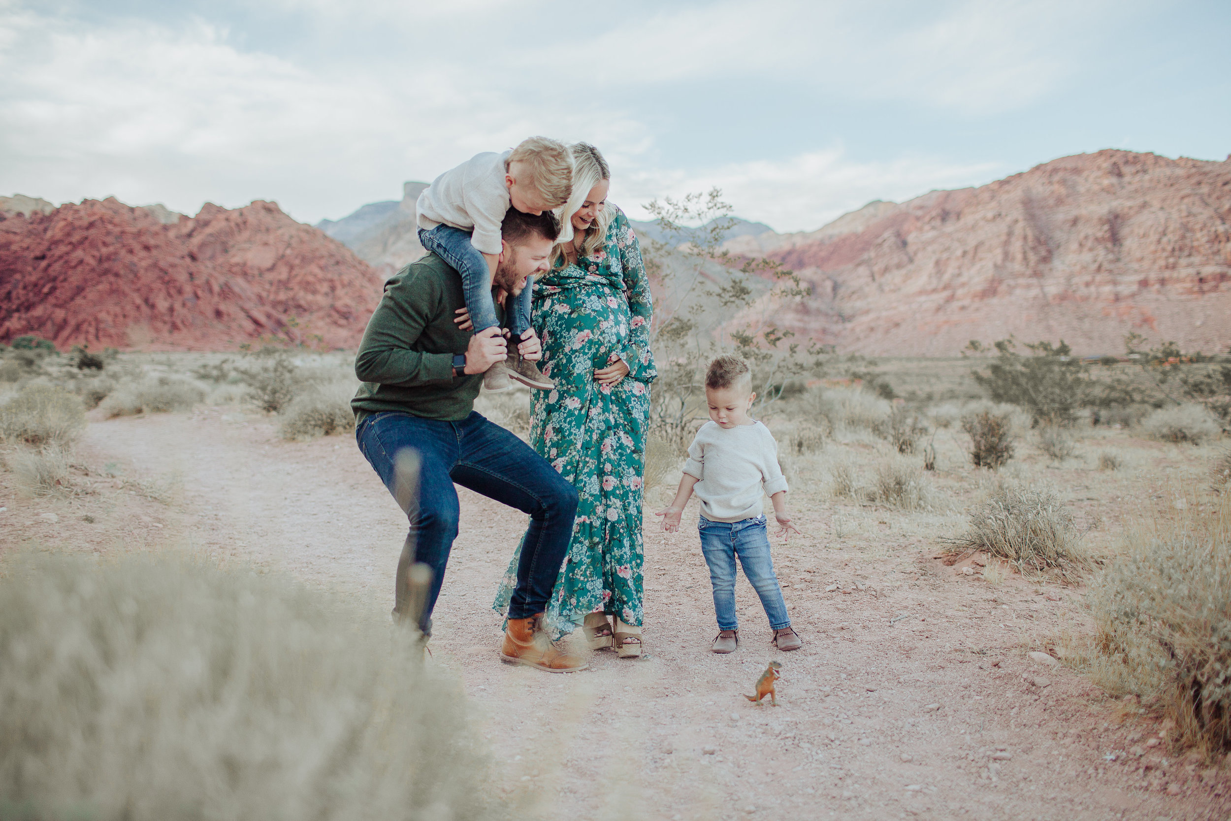 The Home Stretch... Final Thoughts Before Baby by Las Vegas lifestyle bloggers Life of a Sister