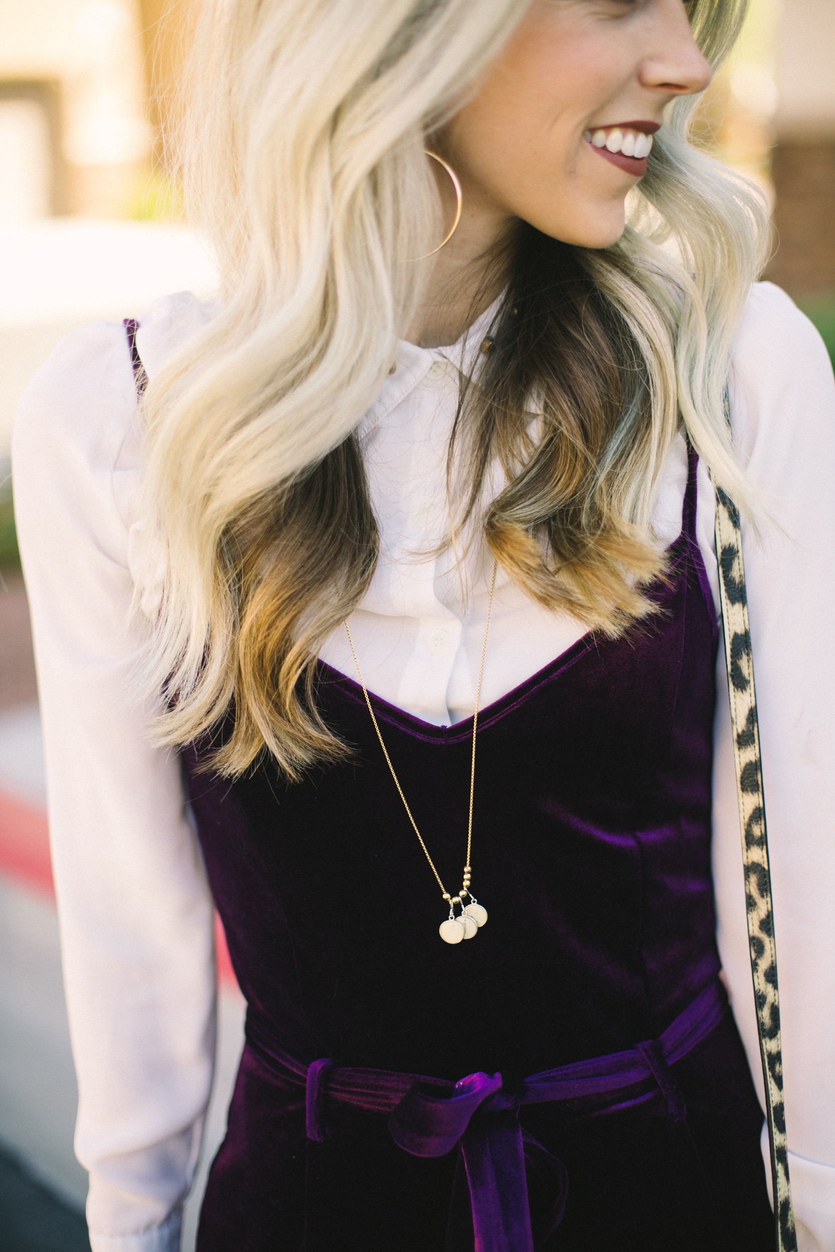 Holiday Attire by Las Vegas fashion bloggers Life of a Sister
