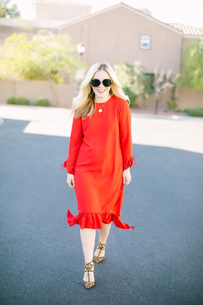 Holiday Traditions by Las Vegas style bloggers Life of a Sister