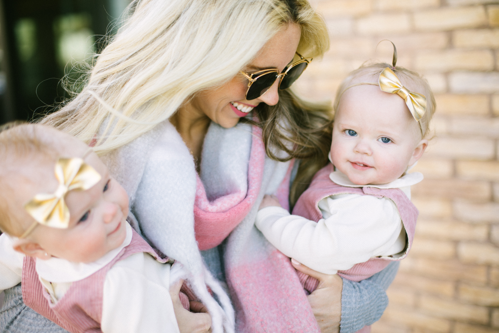 Twin Tips by popular Las Vegas mom bloggers Life of a Sister