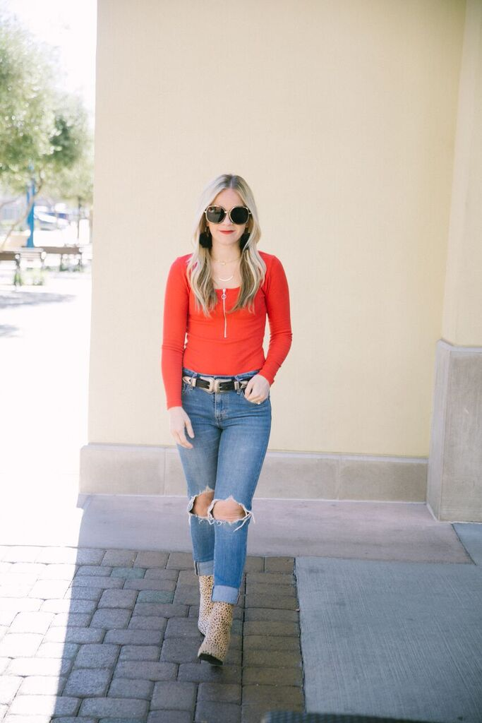 Shopbop Sale All Under $100 by popular Las Vegas fashion blogger Life of a Sister