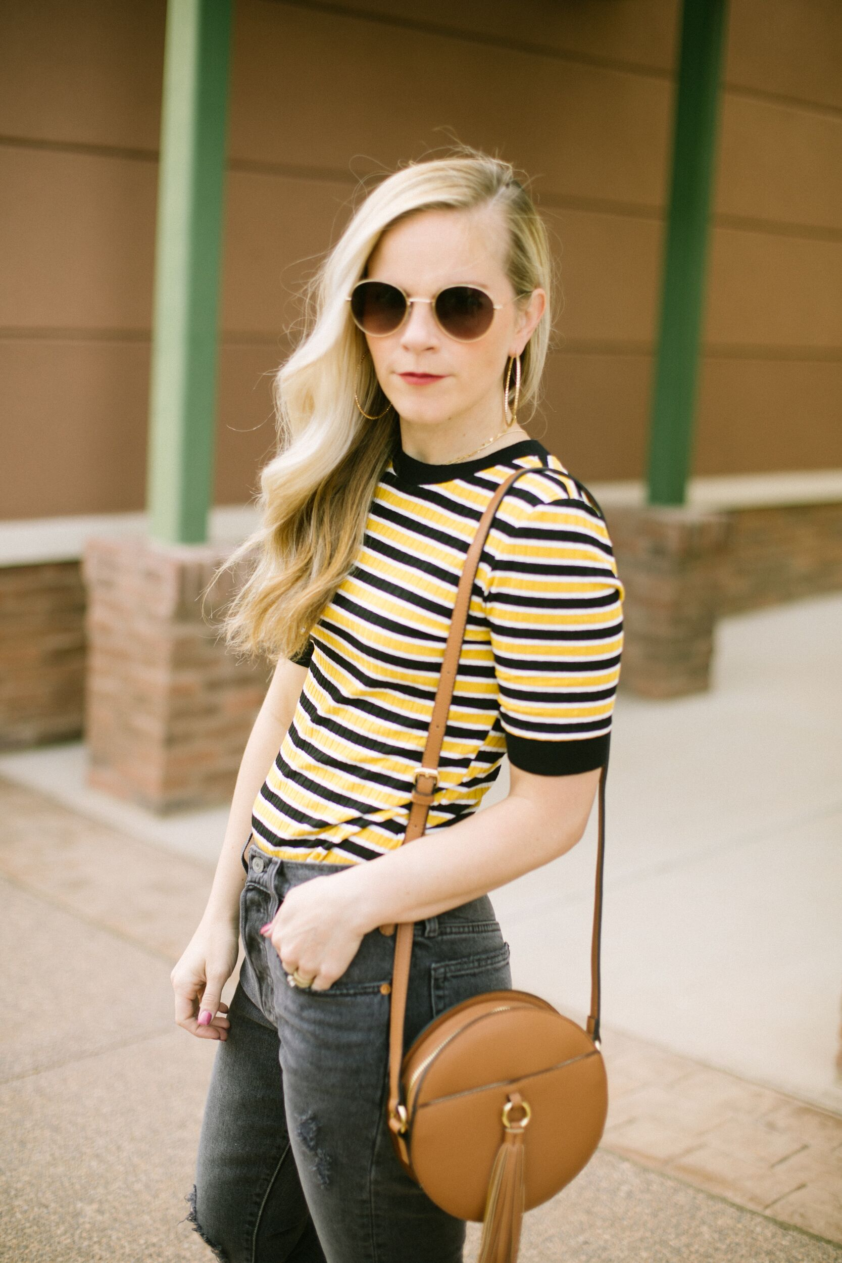 10 Things you May Not Know About Me by popular Las Vegas bloggers Life of a Sister