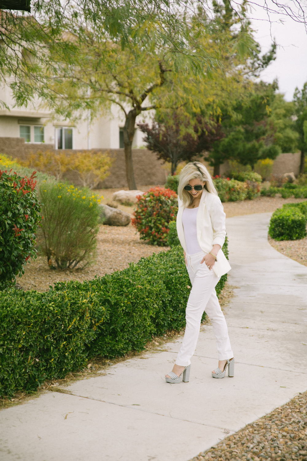 Spring Fashion Favorites by popular Las Vegas fashion bloggers Life of a Sister