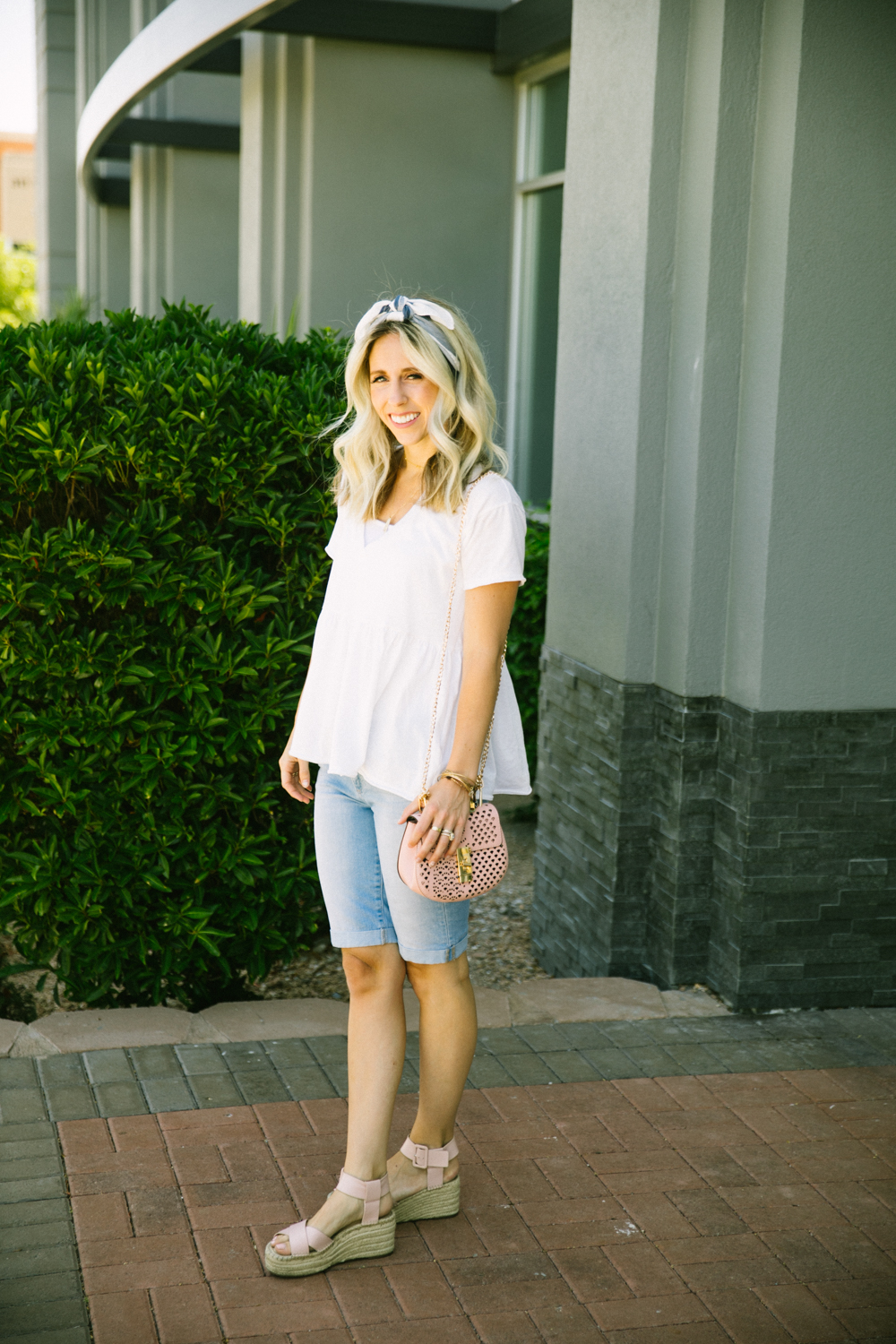Summer essentials featured by Las Vegas style bloggers, Life of a Sister