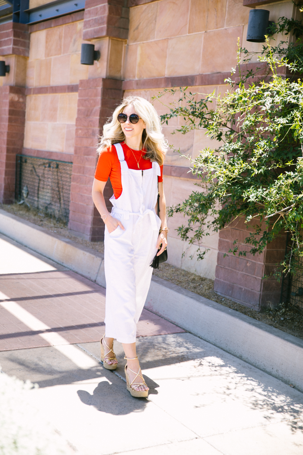 All About Style Blogger JayCee of popular Las Vegas fashion blogger, Life of a Sister