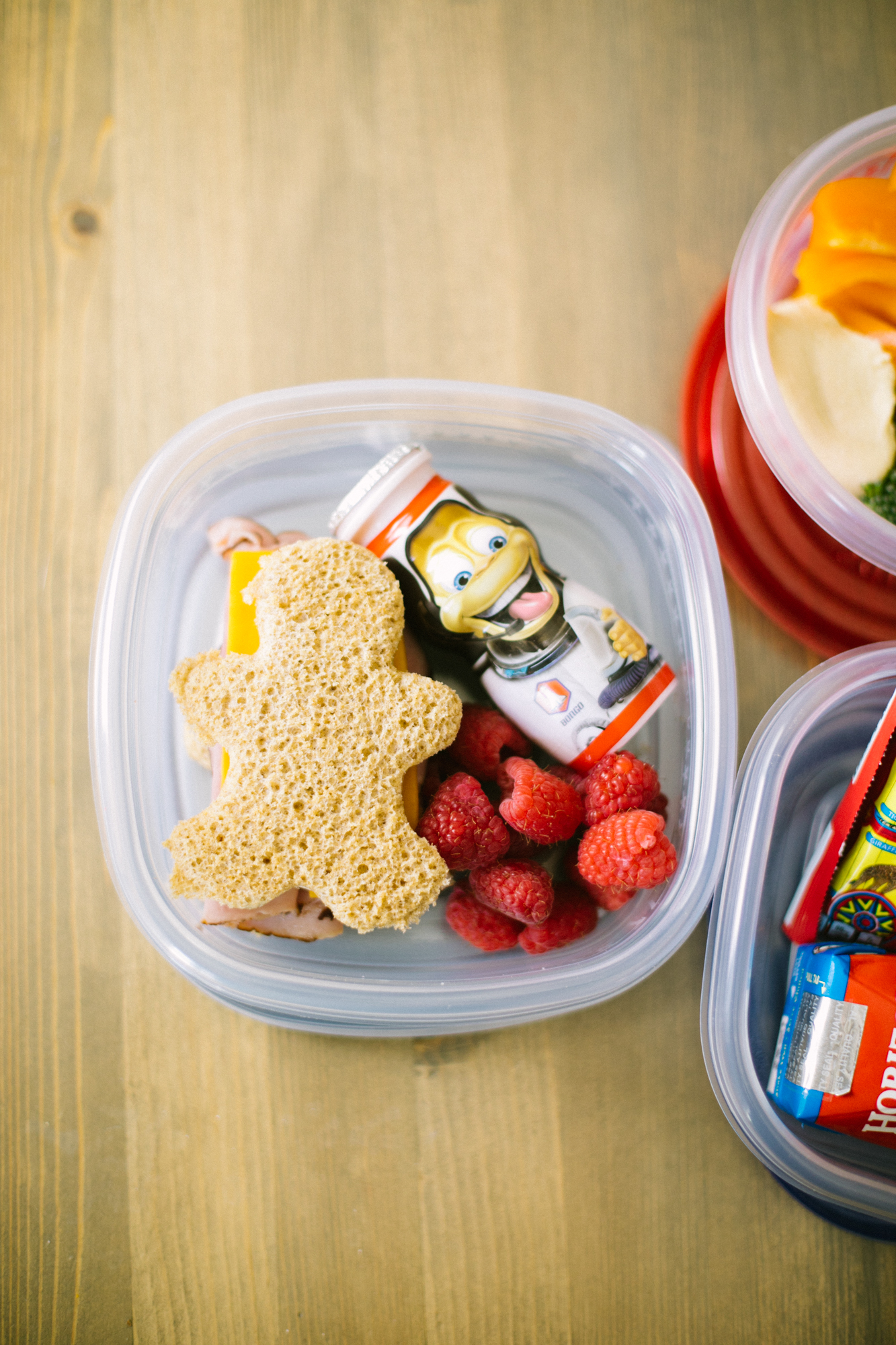 Back to School Lunches recipes featured by popular Las Vegas life and style bloggers, Life of a Sister