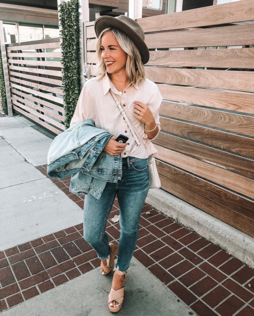Recent fashion favorites featured by top US fashion blog, Life of a Sister
