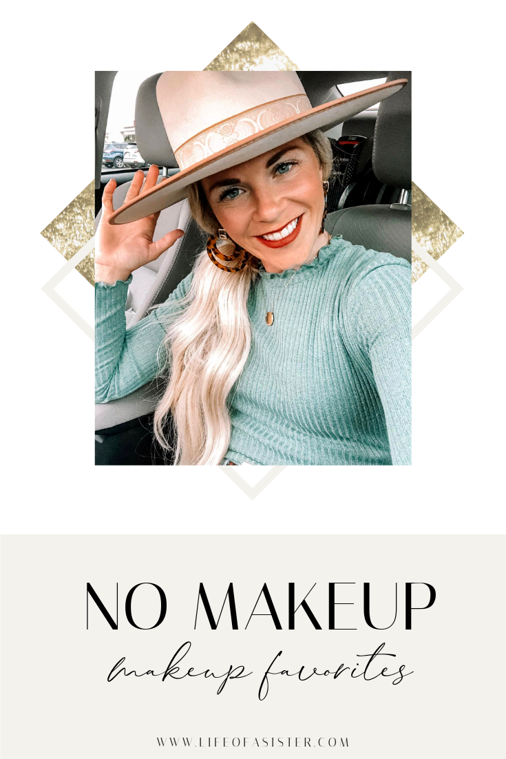 Our Favorite No Makeup Makeup Products featured by top US beauty blog, Life of a Sister