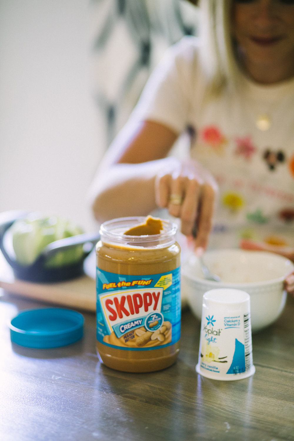 Easy Summer Snacks from Albertsons Family Stores featured by top US lifestyle blog, Life of a Sister
