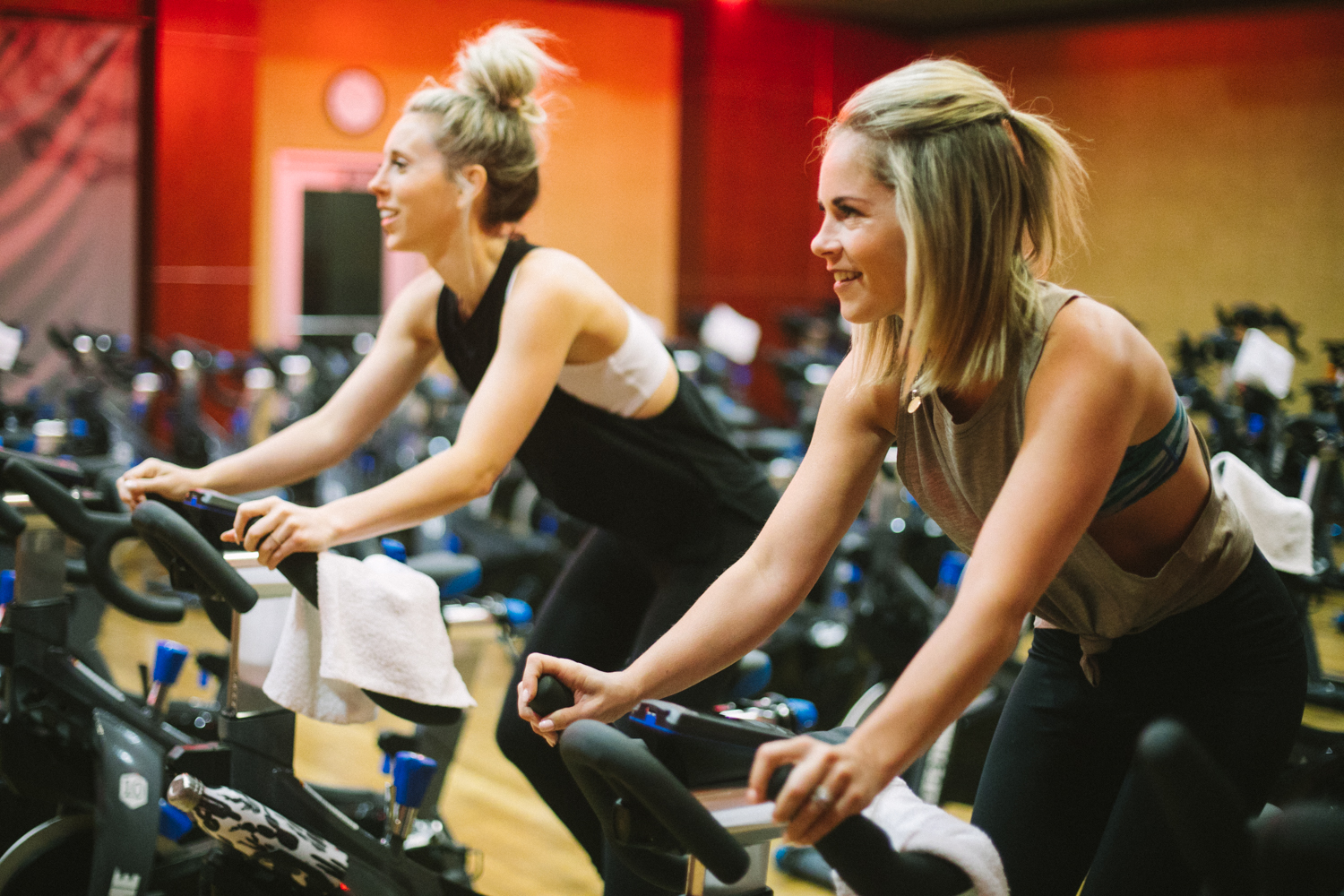 Life Time Fitness Review featured by top US life and style blog, Life of a Sister