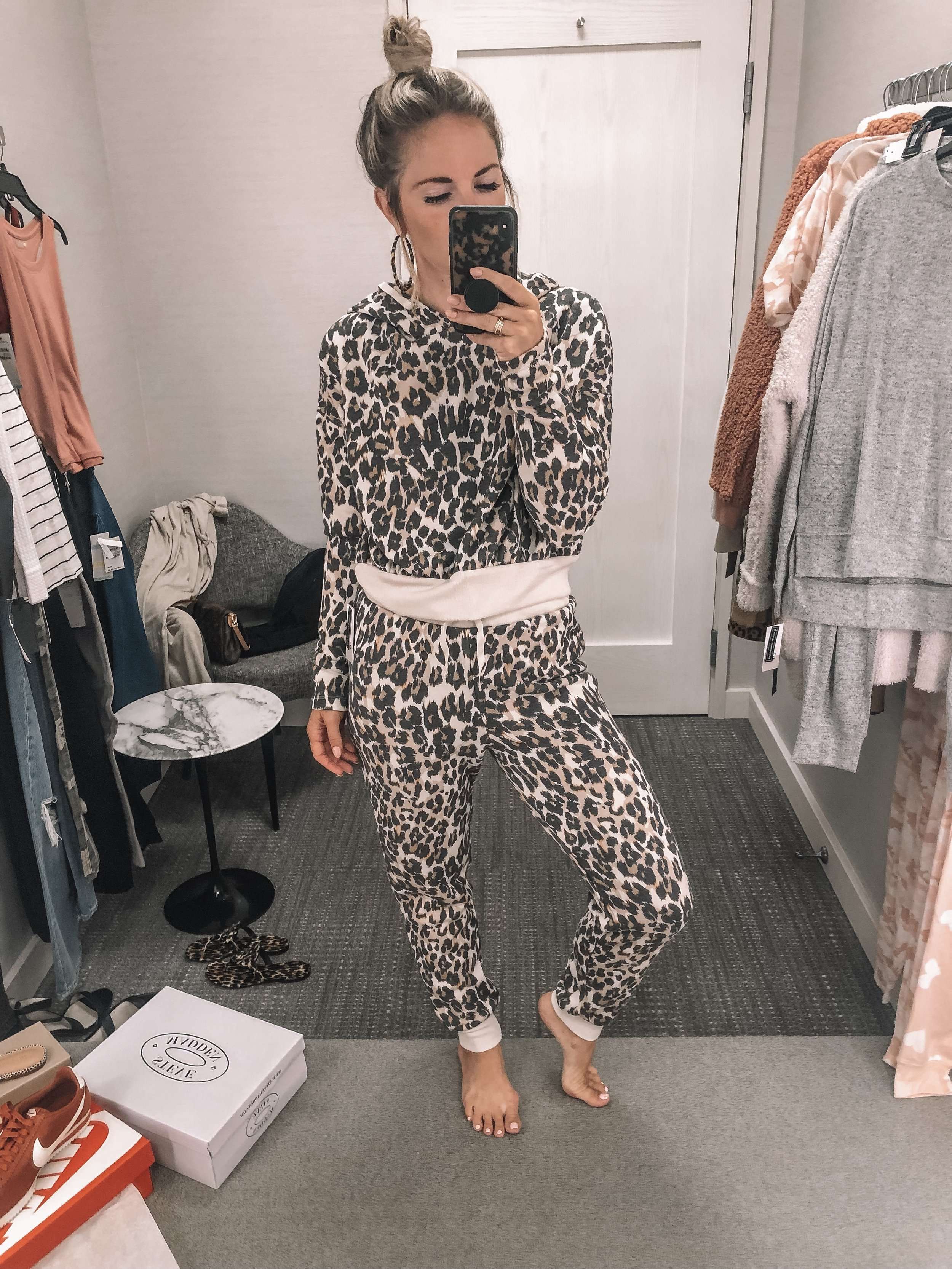 Nordstrom Anniversary Sale 2019 try on session featured by top US fashion blog, Life of a Sister