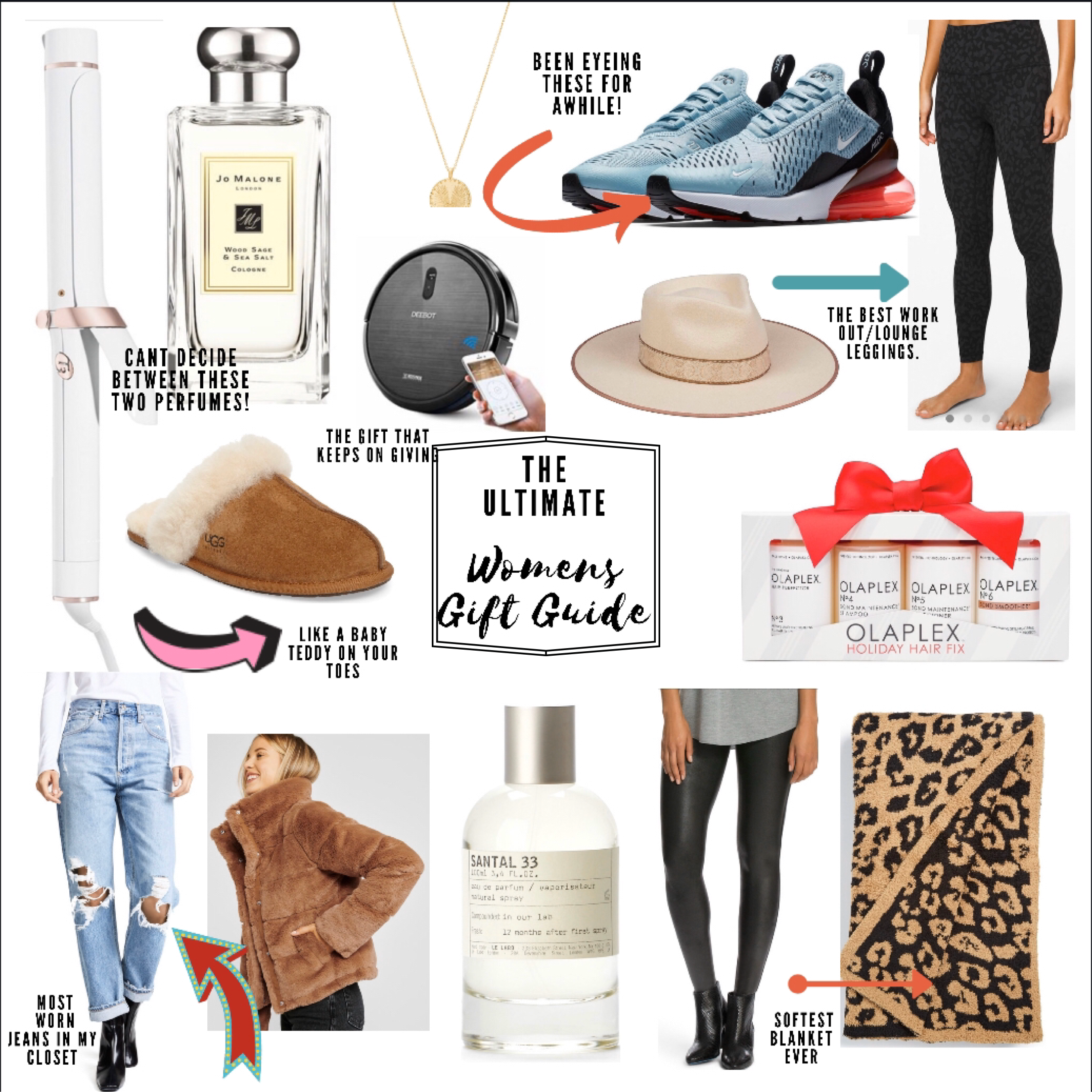 The Best Luxury Gift Ideas For Her Life Of A Sister