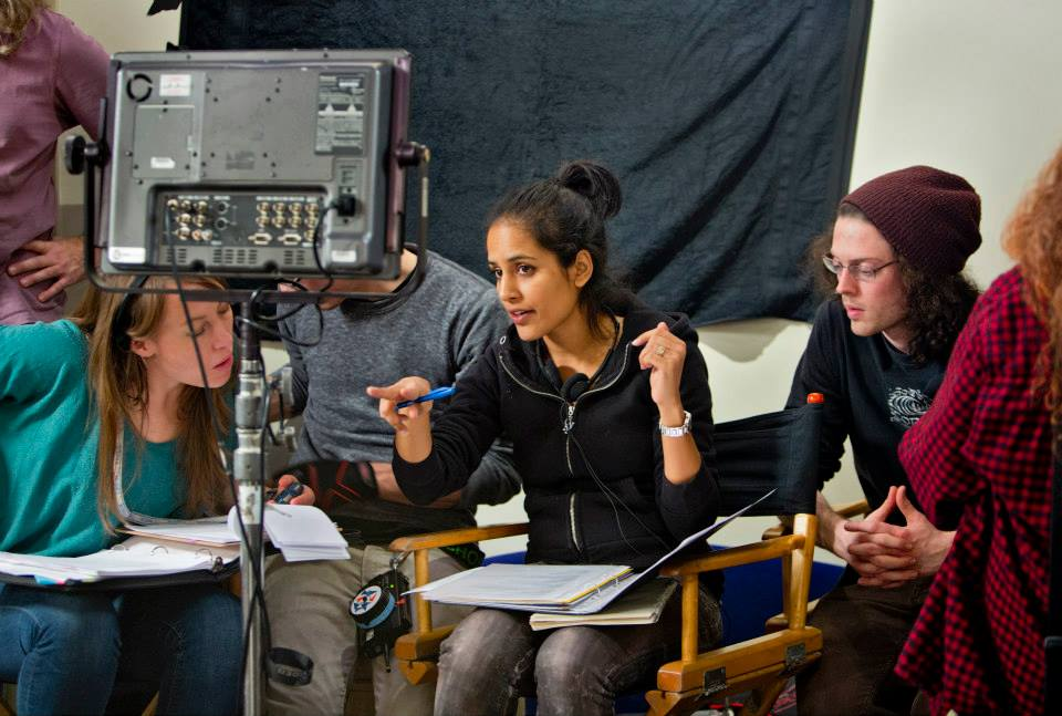 Directing Short Film: FADE OUT