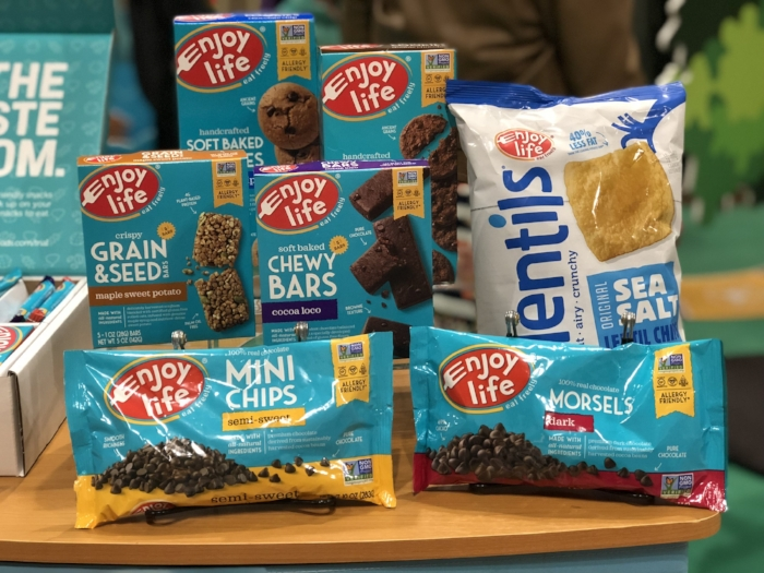 10 Best Gluten Free Foods of 2018