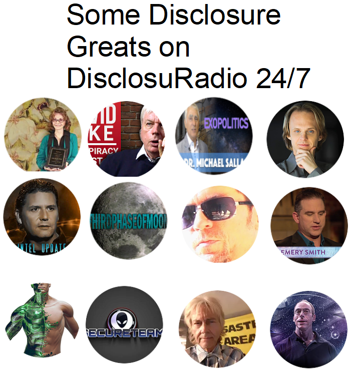 I typically review all content whether just audio or video, and rip the audio out and provide it on my adFree radio station. I do not charge nor pay for any content and hold no legal connection to any of it. I do this as a Of Service To Others ISBE to help save the human race from itself.